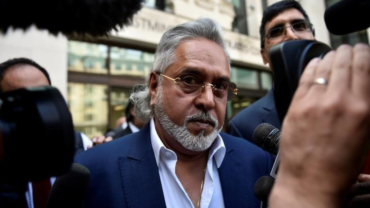 Disappointed with the ruling, but will continue to seek legal remedies against extradition: Vijay Mallya