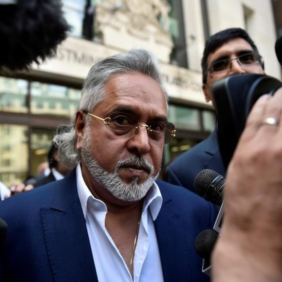 Vijay Mallya offers to repay his loan dues, seeks closure of case