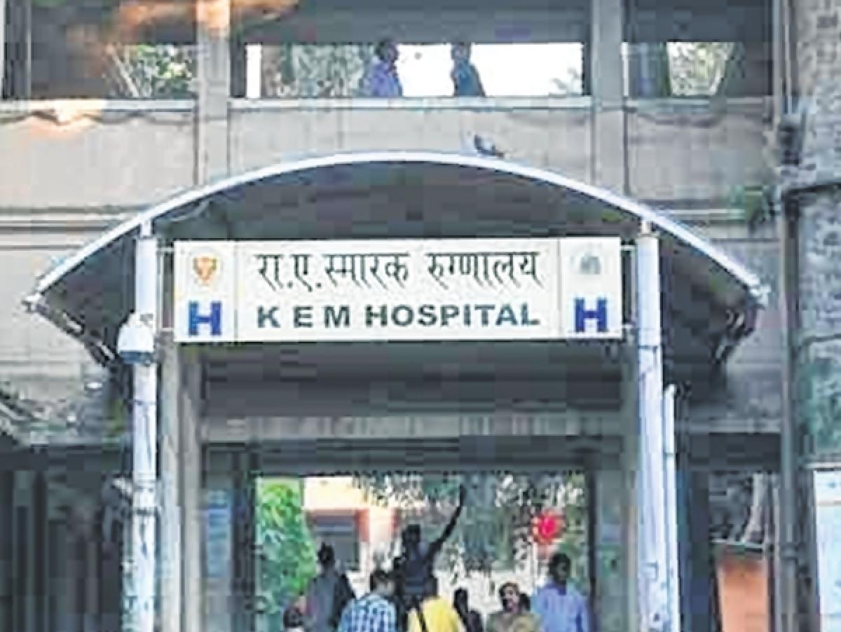 Mumbai: KEM activists sceptical of claim