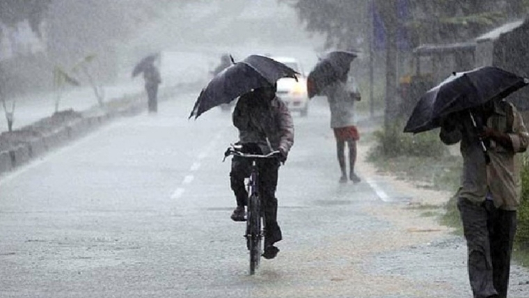 Karnataka: IMD issues red alert for Kodagu, heavy rains for next 3 days