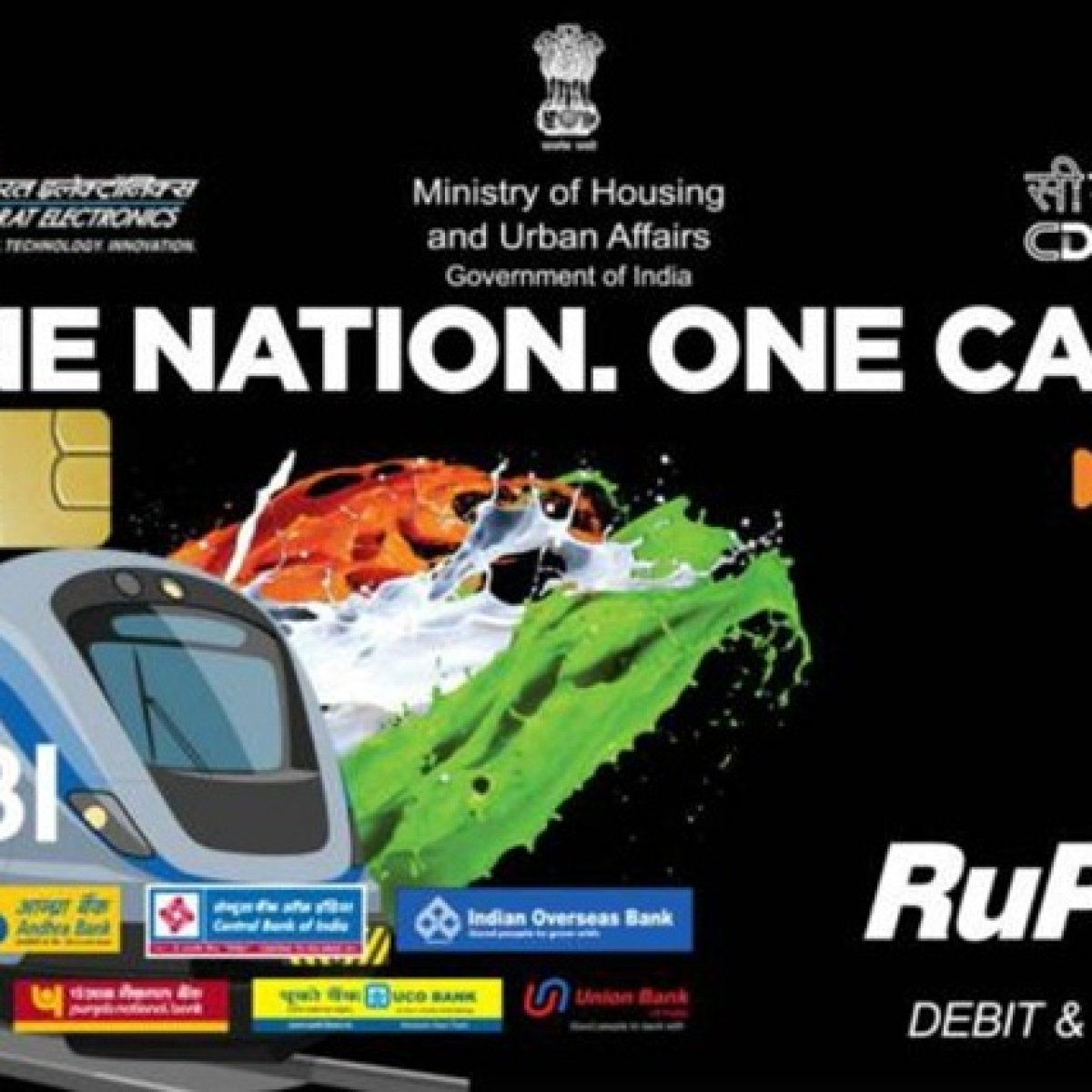 Mumbai local trains likely to get Centre's 'One Nation, One Card' ticket system first