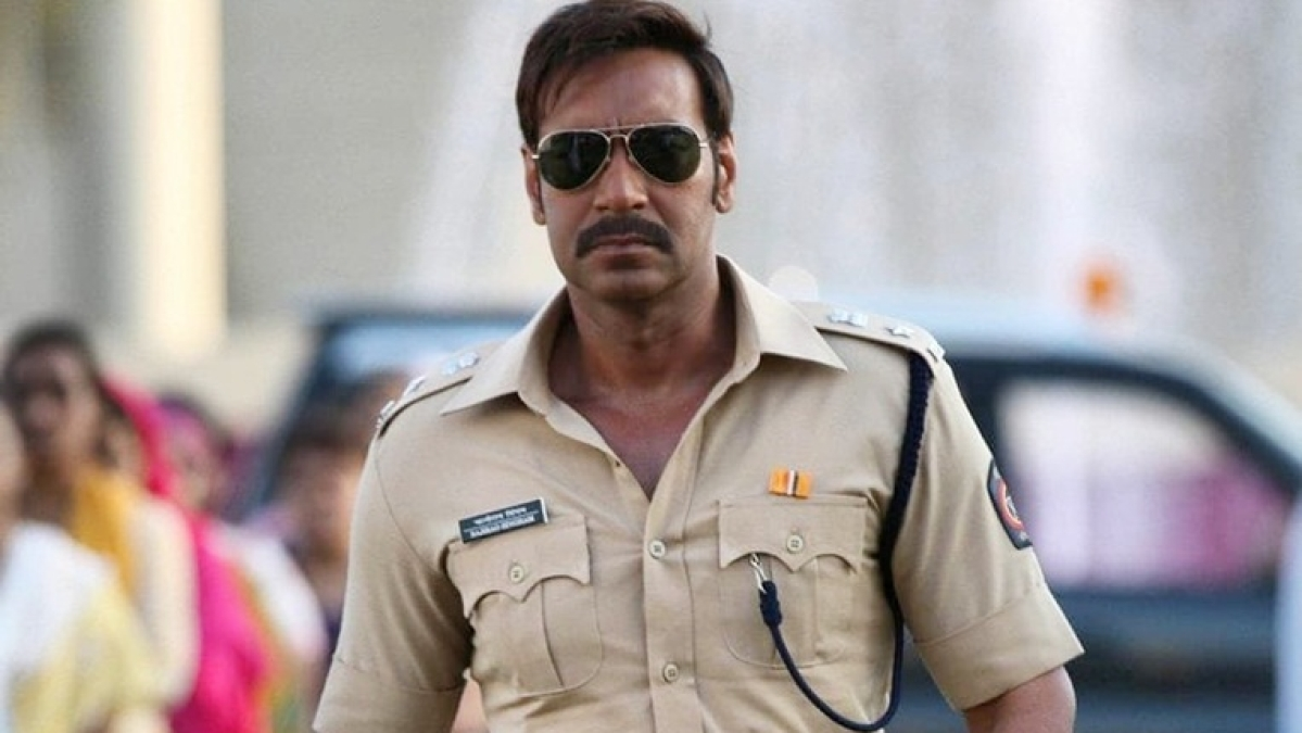 'Real Singhams': Mumbai Police Twitter handle once again wins hearts with epic reply to Ajay Devgn