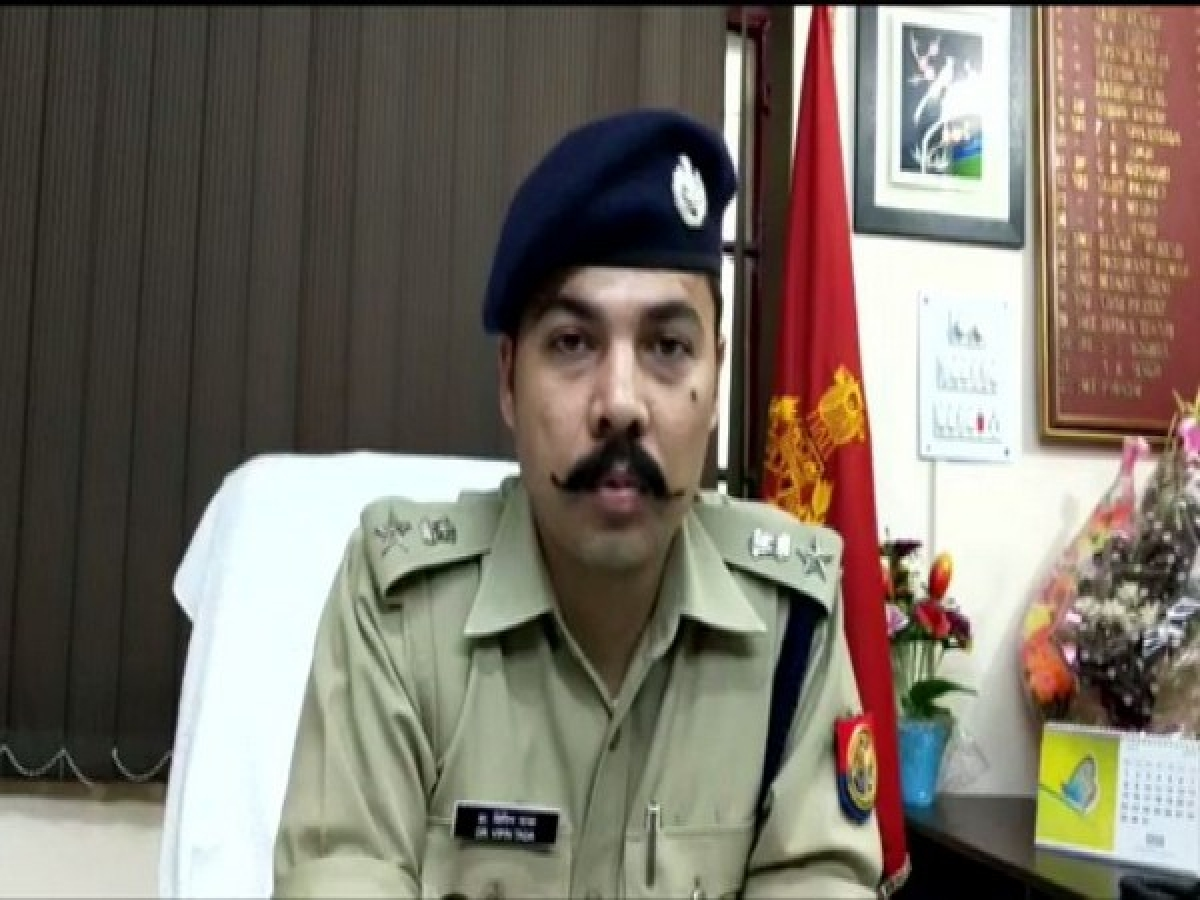UP: Criminal held after exchange of fire with police in Amroha