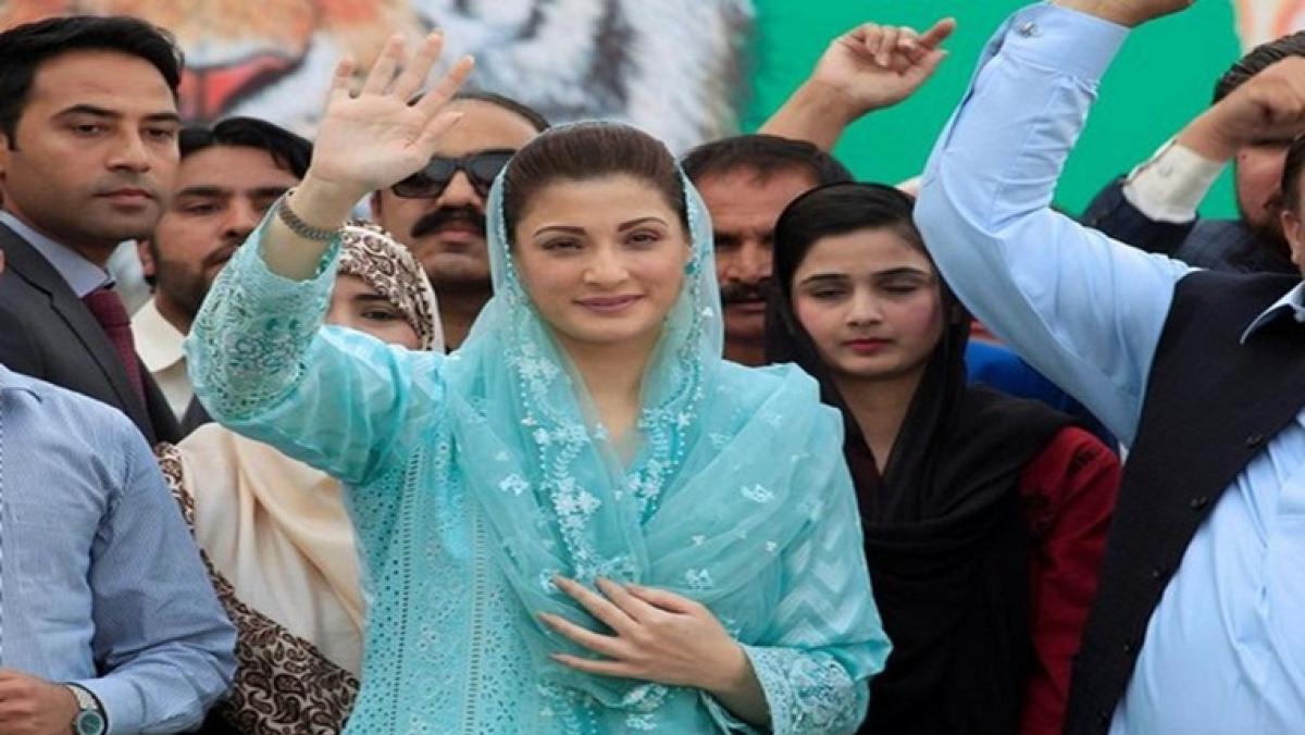 Pakistan's anti-graft body arrests Maryam Nawaz