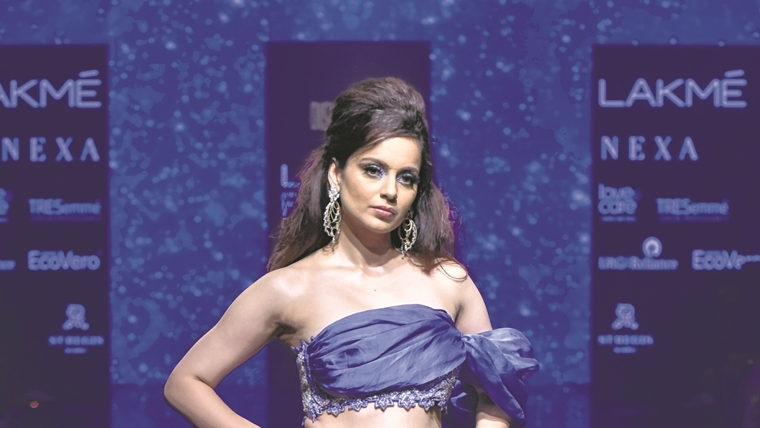 Kangana Ranaut: Feel free to try on what feels right for you