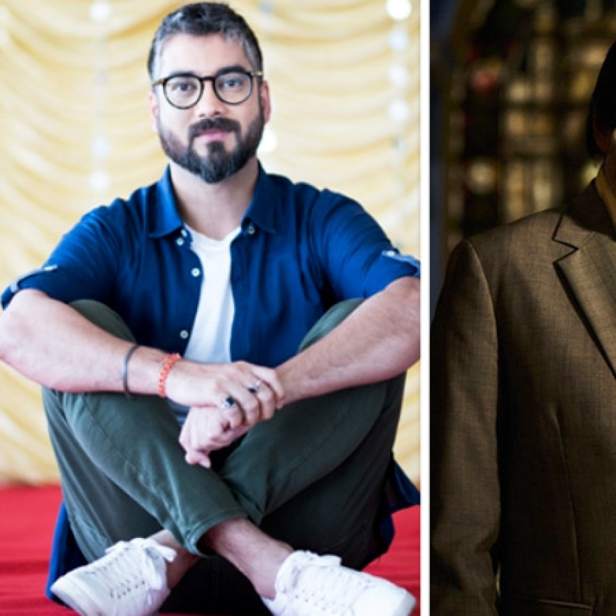 Director Amit Sharma considers  Amitabh Bachchan's letter 'no less than an award'