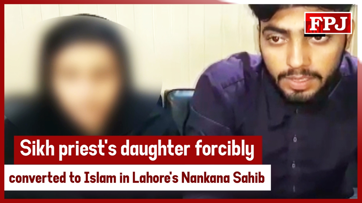 'Missing' Sikh girl forcibly converted to Islam in Lahore