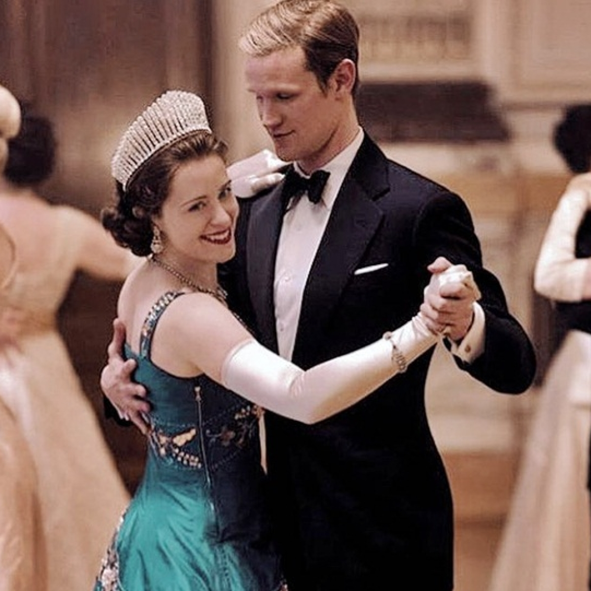 Netflix announces 'The Crown' season 3 premiere date