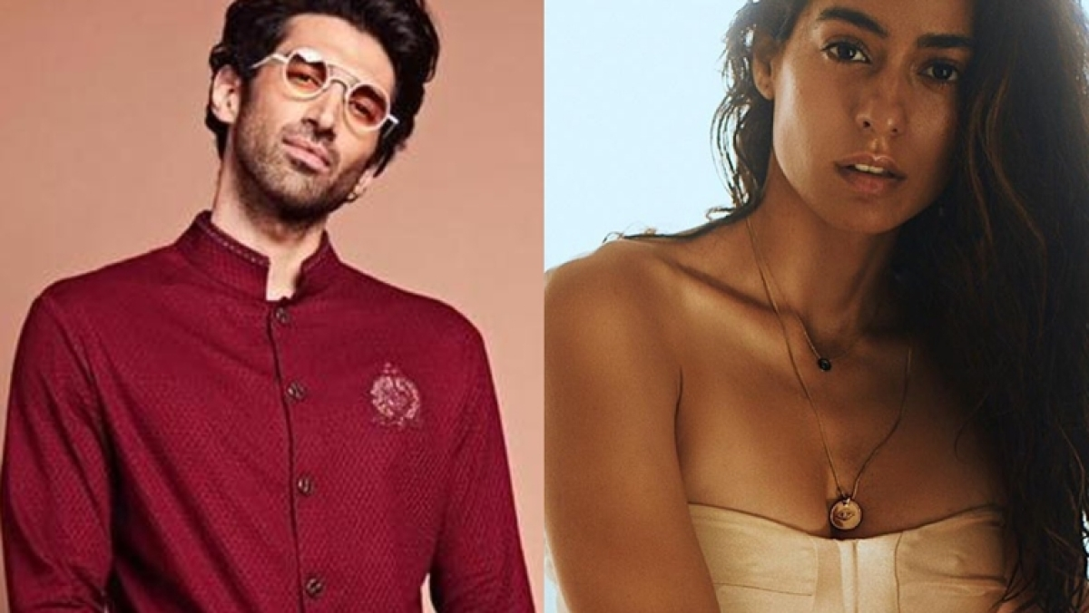 Aditya Roy Kapur to marry rumoured girlfriend Diva Dhawan in 2020?