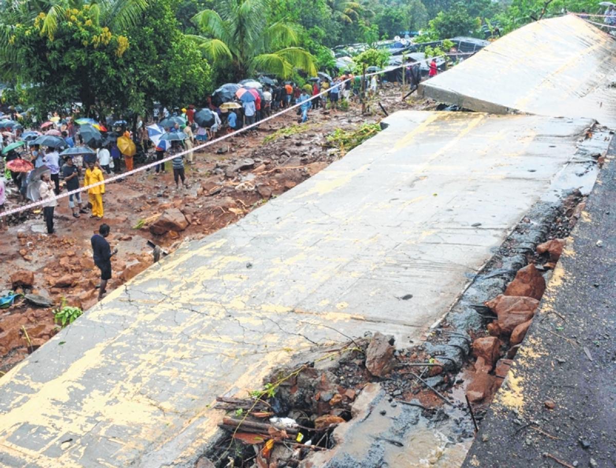 Malad wall collapse: BMC assures compensation