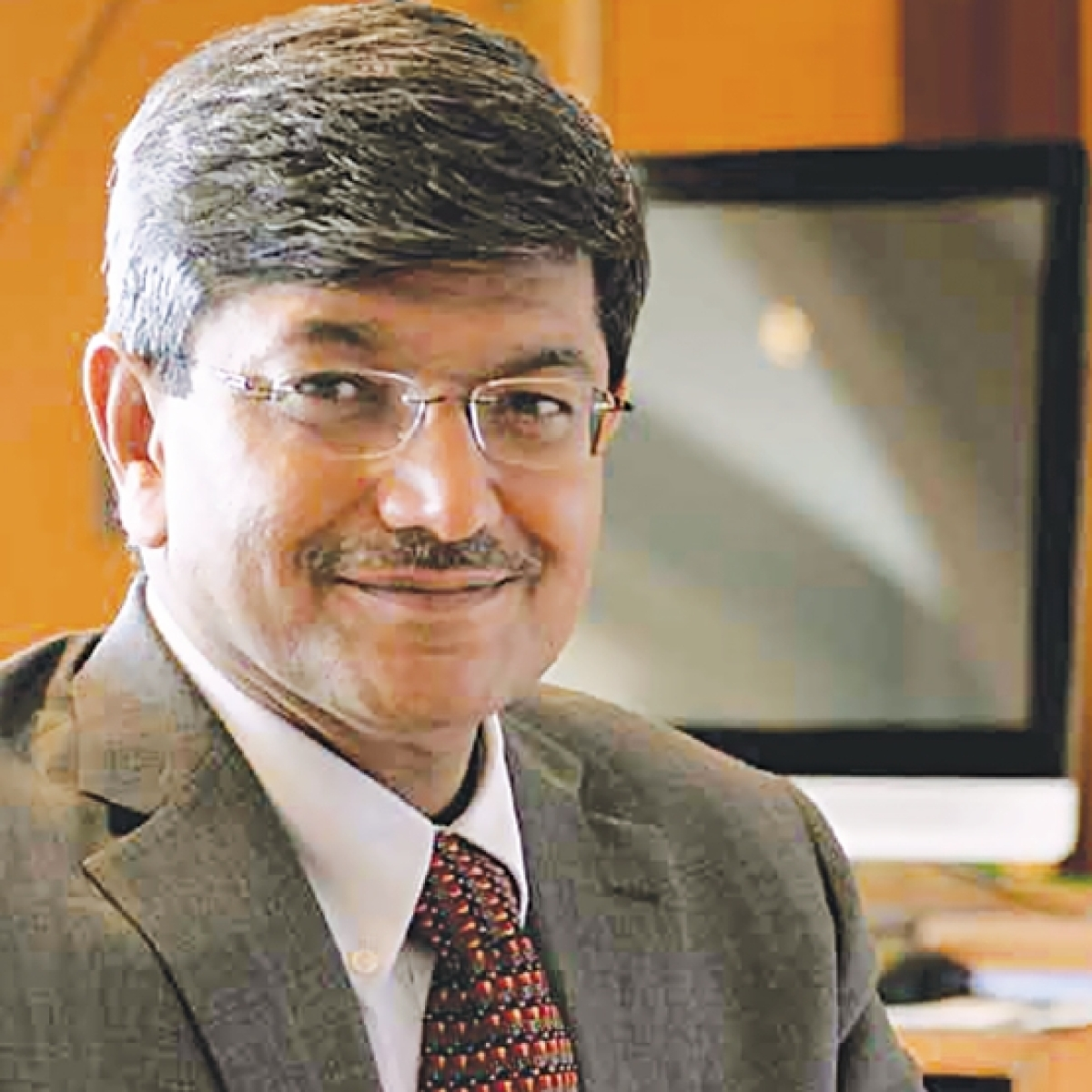 NTPC CMD Gurdeep Singh: Intend to become growing sustainable energy player in India