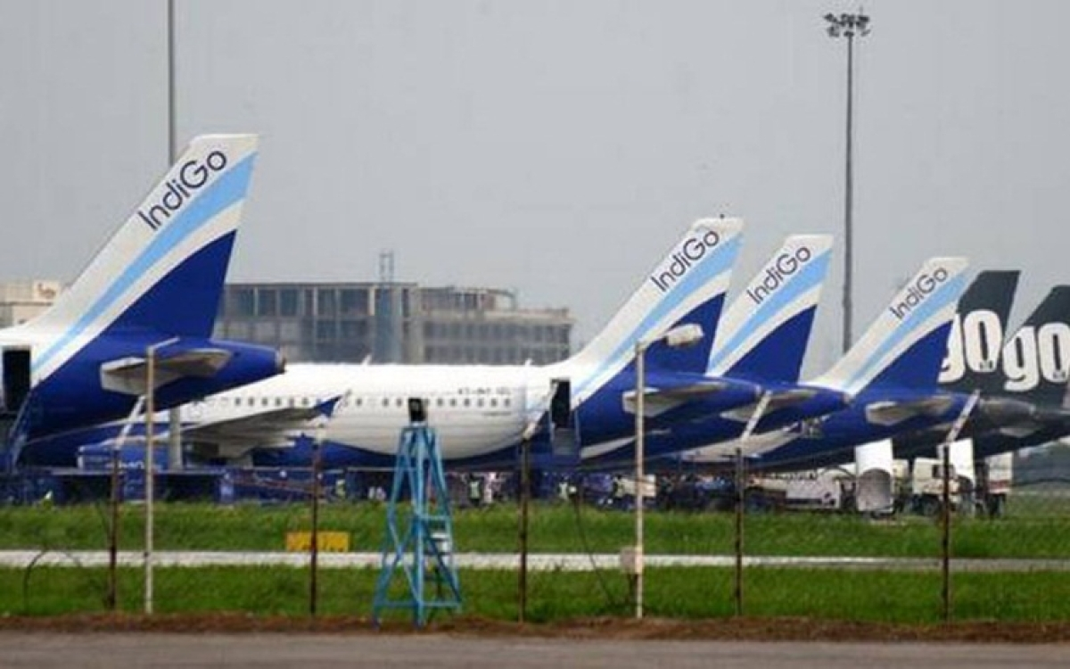 Indore: Indigo to start direct flight for Ahmadabad from Oct 27