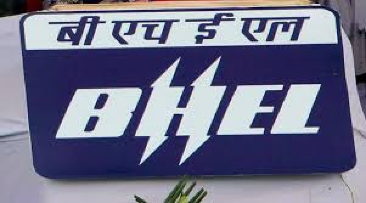 BHEL bags Rs 2,500 cr order from NTPC for setting up of emission control equipment