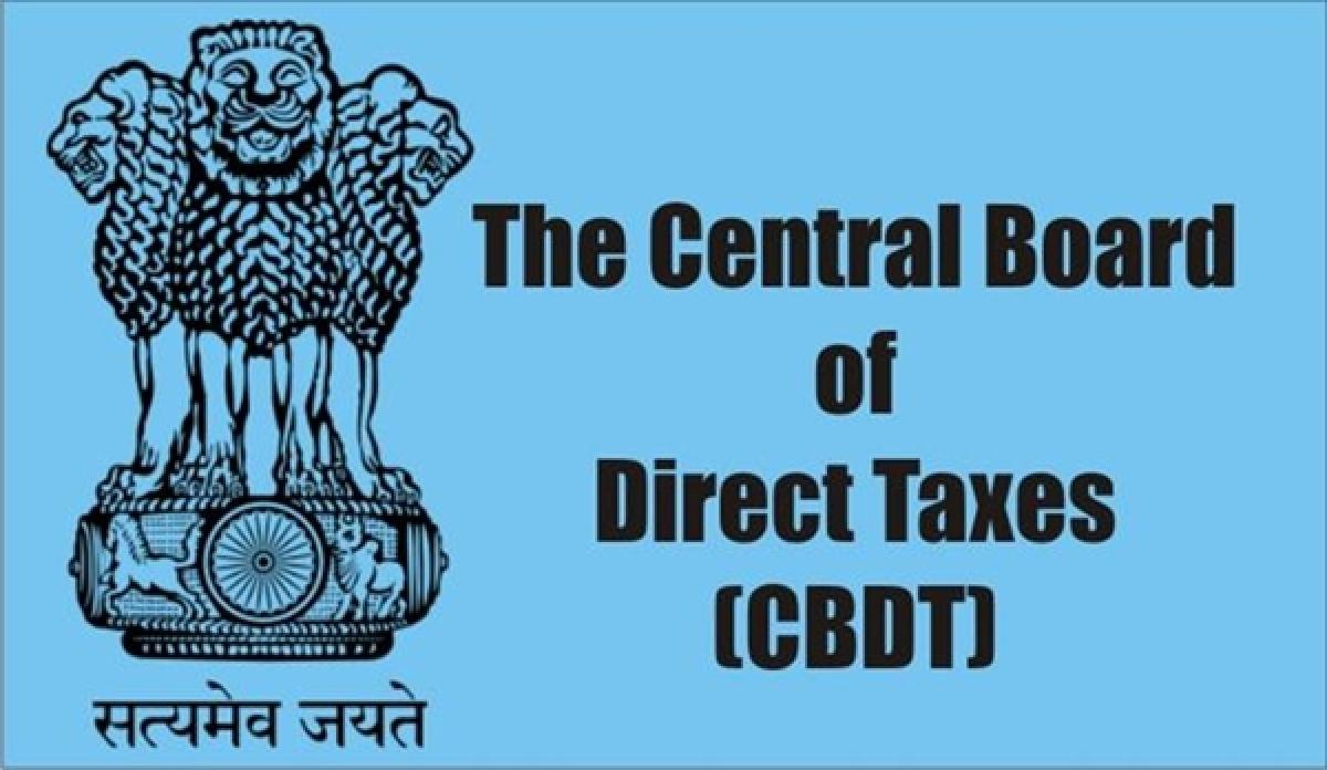 CBDT denies that last week's announcements create a differential regime for FPIs, domestic investors