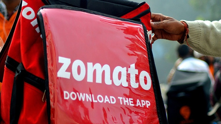 Zomato delivery controversy enters third day, people leave