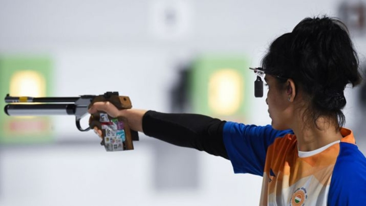 CWG 2022: Shooting gets support from across the border