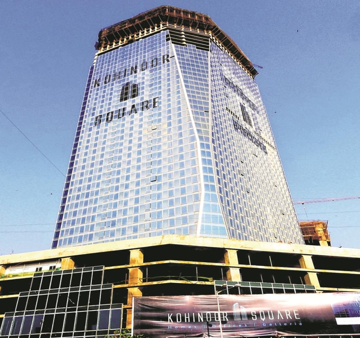 IL&FS gave loans immediately after suffering losses in 2008