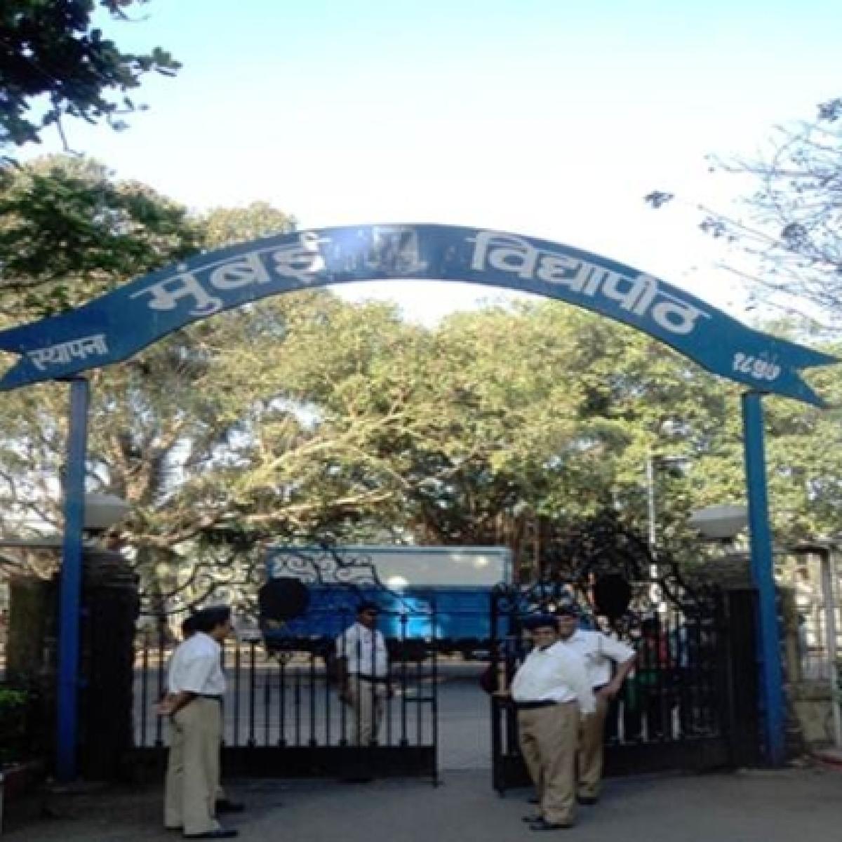 Mumbai University declares schedule for student council elections