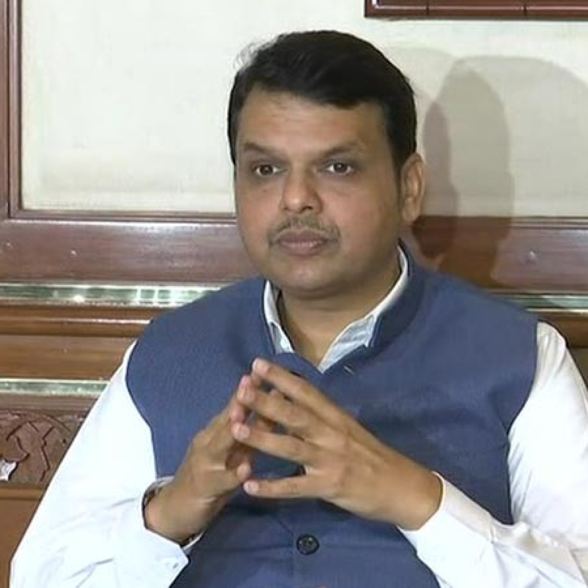 Activist seeks examination of ex-CM Devendra Fadnavis as a 'Reliable' witness