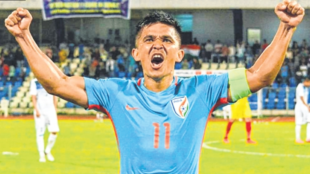 National Sports Day 2019: Dribbling down memory lane with Indian football