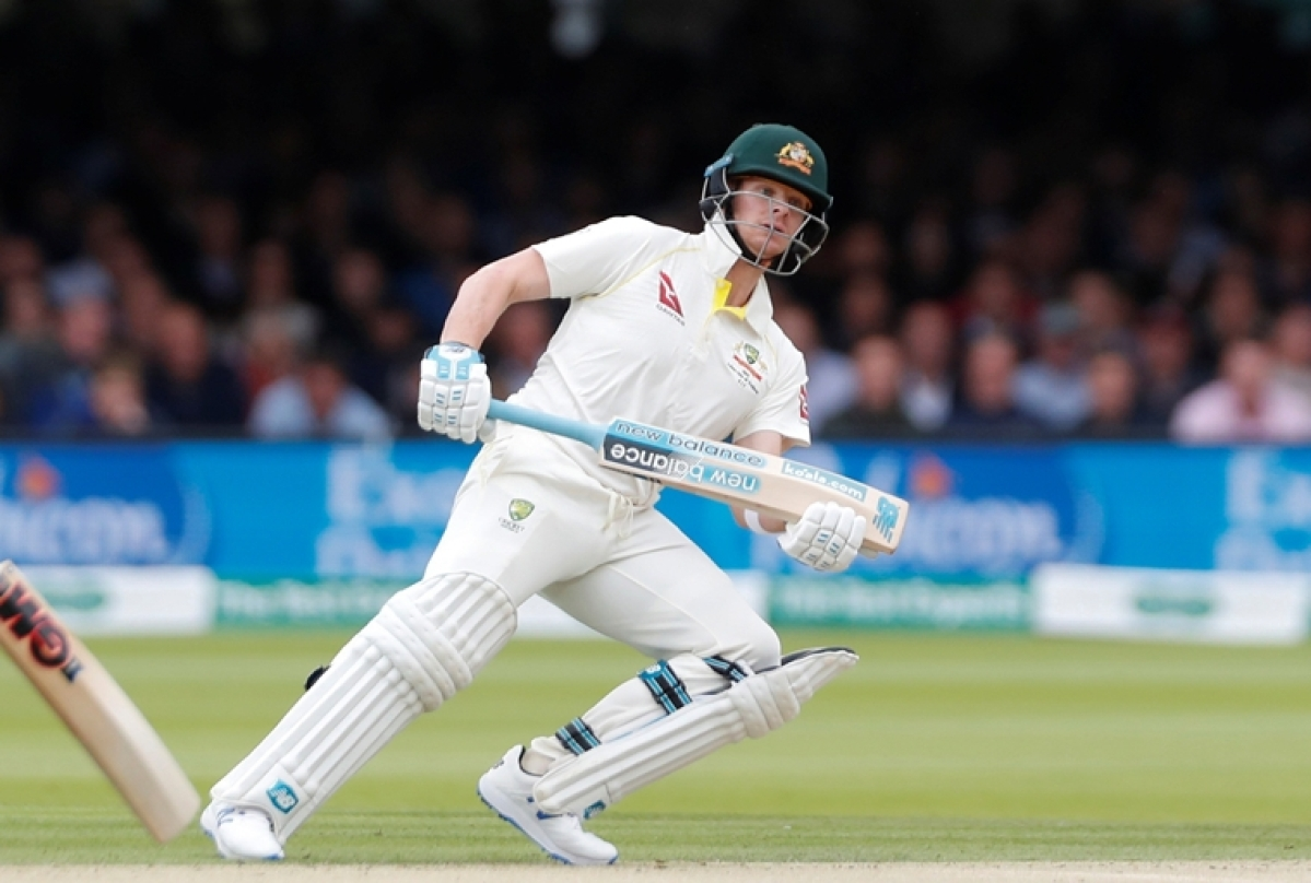Second Ashes Test: England end day four at 96/4 after bundling out Australia
