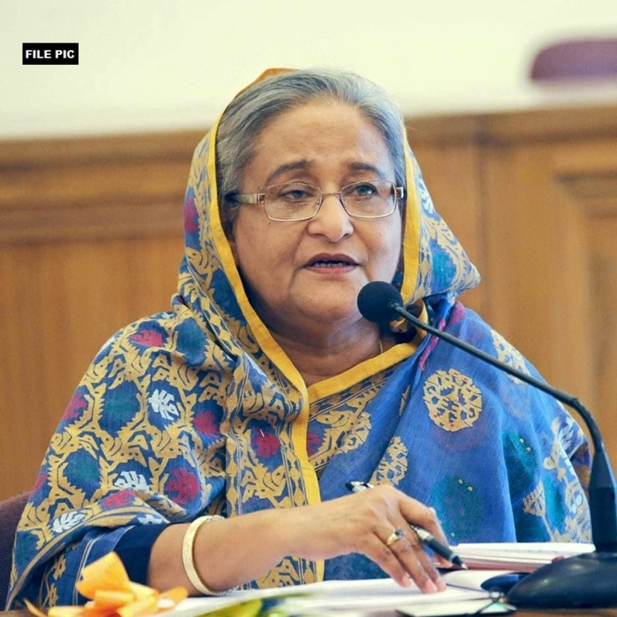 Bangladesh: Opposition leader gives death threats to PM Hasina, receives three-year jail term