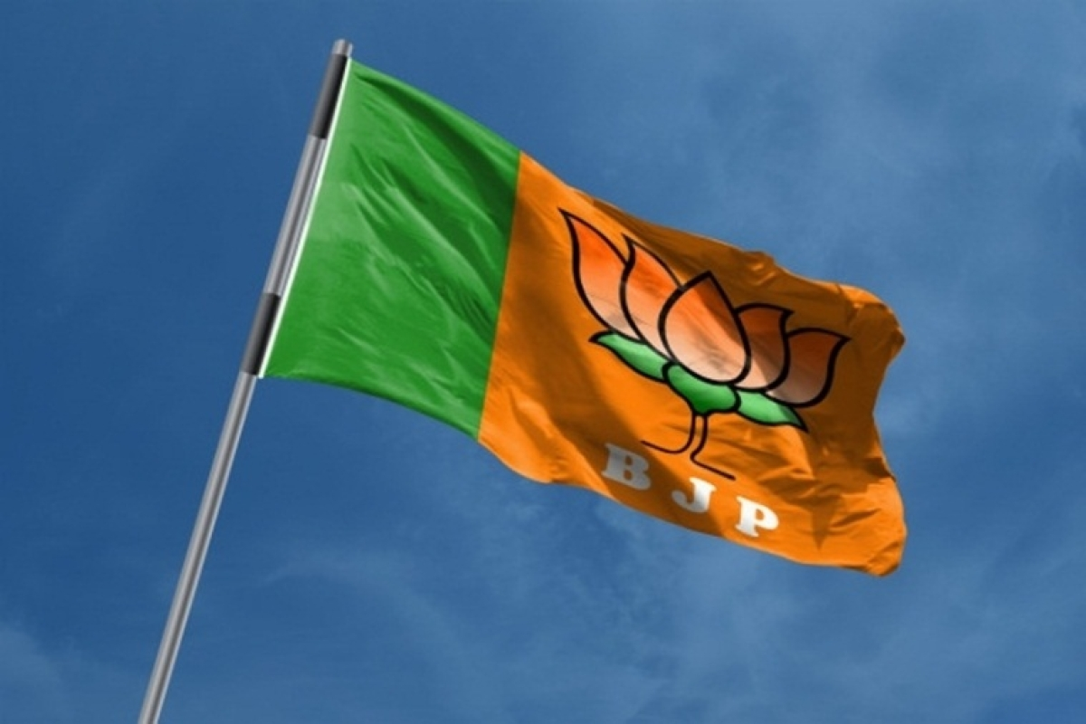 BJP appoints poll in charges of four states
