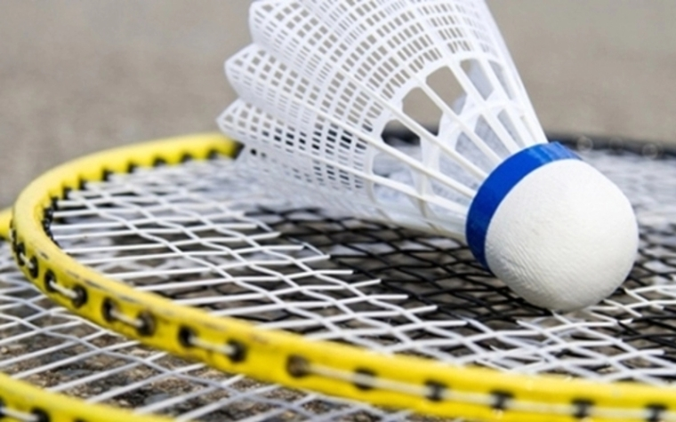 Easy outing for top-ranked players in Badminton Championship