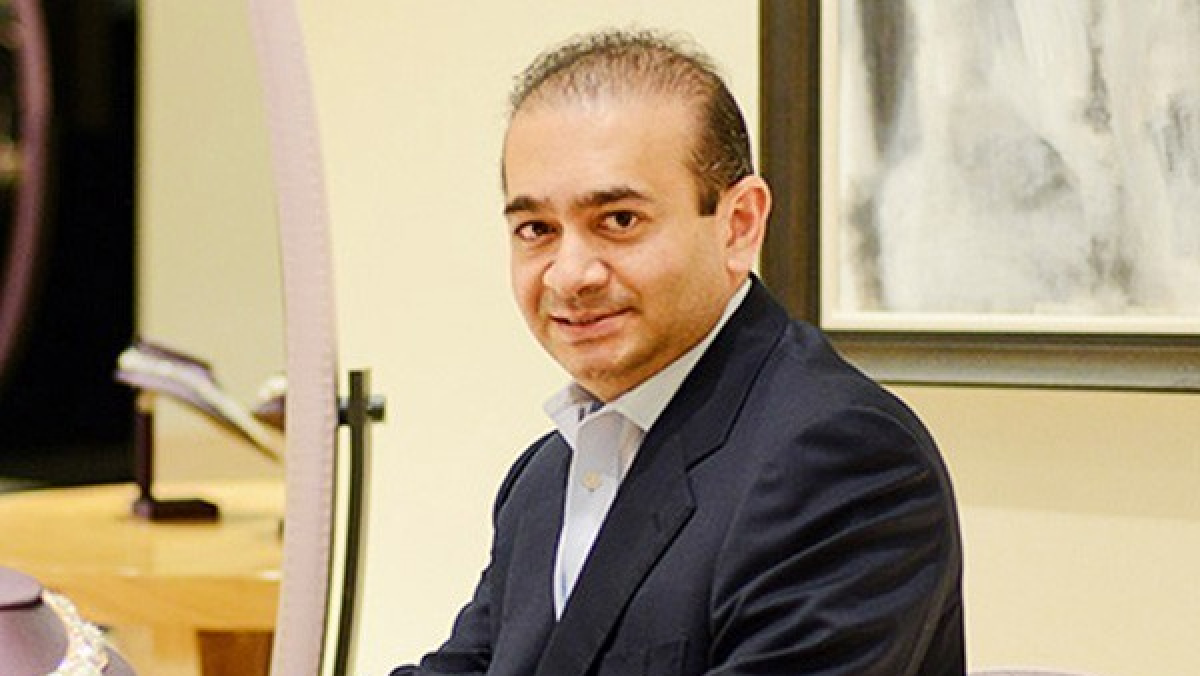 Nirav Modi to make fifth attempt at bail in UK court