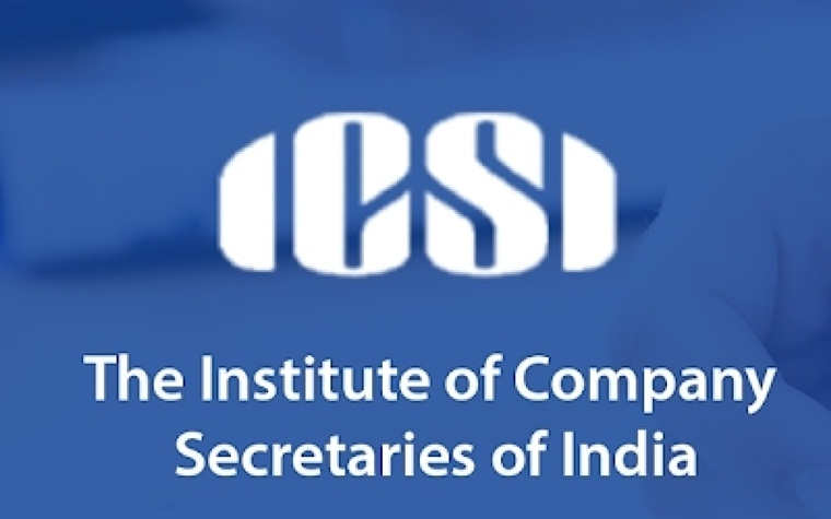 Institute of company secretaries annual conference begins in Indore