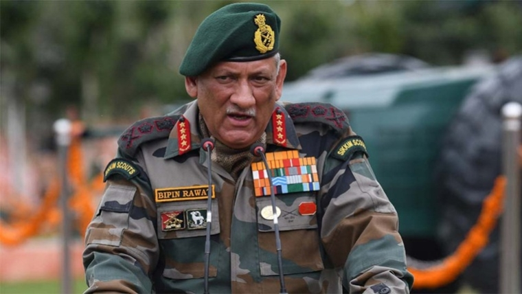 Army was ready for conventional war with Pakistan after Pulwama attack: Sources