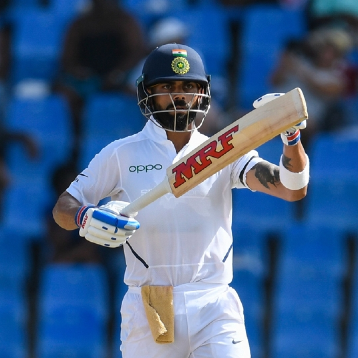 Virat Kohli: There will always be opinions about XI, but it's in the interest of the team