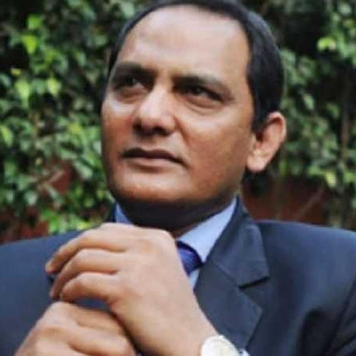 Deadlock on Mohammed Azharuddin's payments