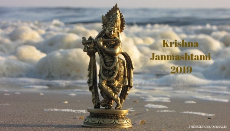 Ashtottara Shatanamavali of Lord Krishna: 108 names with mantra to chant of Krishna Janmashtami