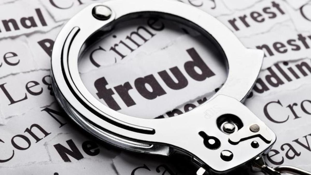 Maharashtra: Businessman held for Rs 24.55 crore tax fraud