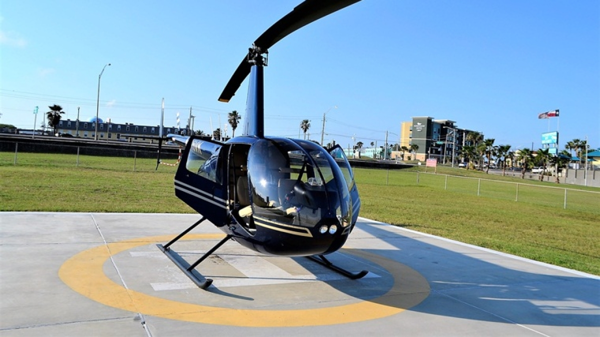 Mumbai to get more heliports and helipads by year end