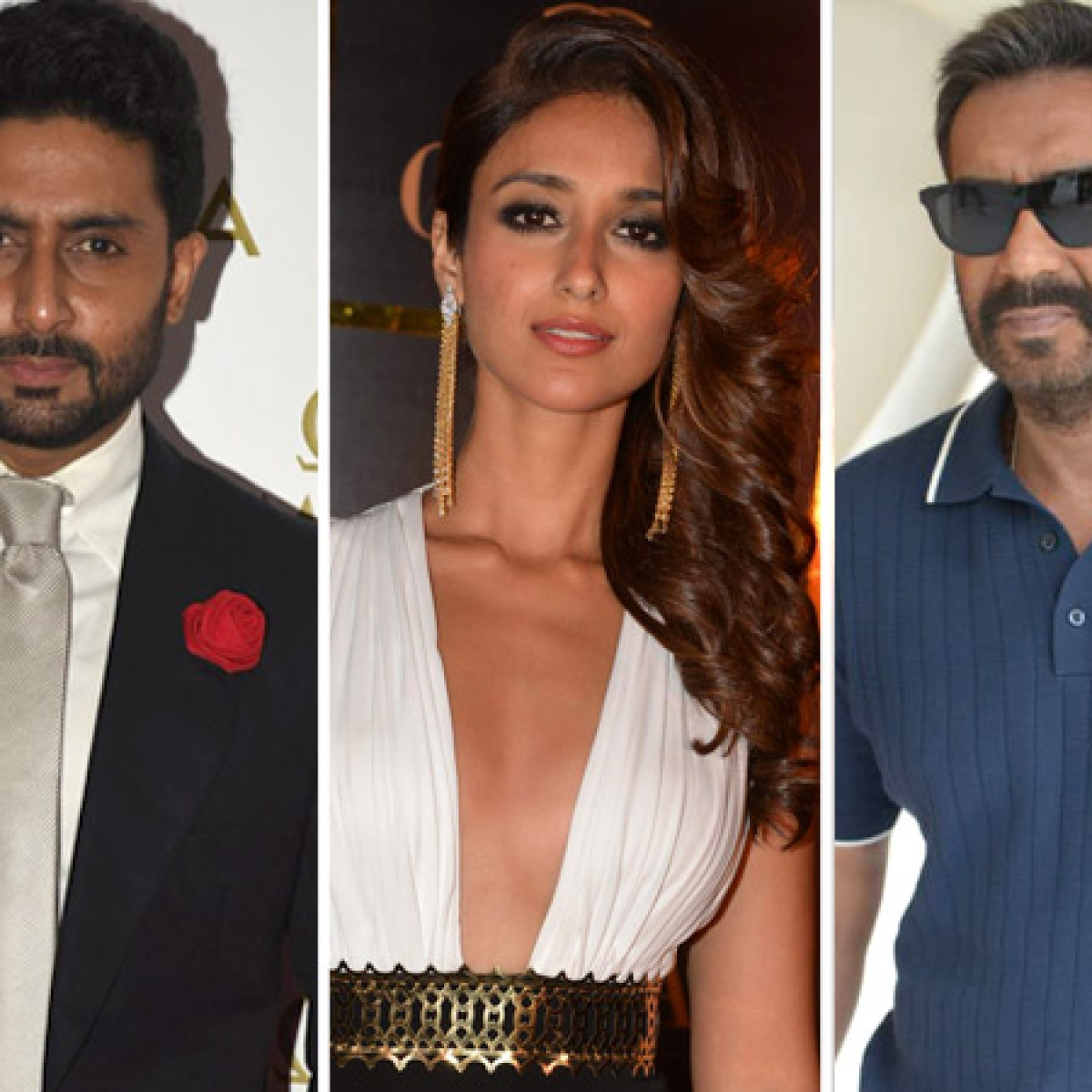 Abhishek Bachchan, Ileana D'Cruz to star in Ajay Devgn's production based on real incident