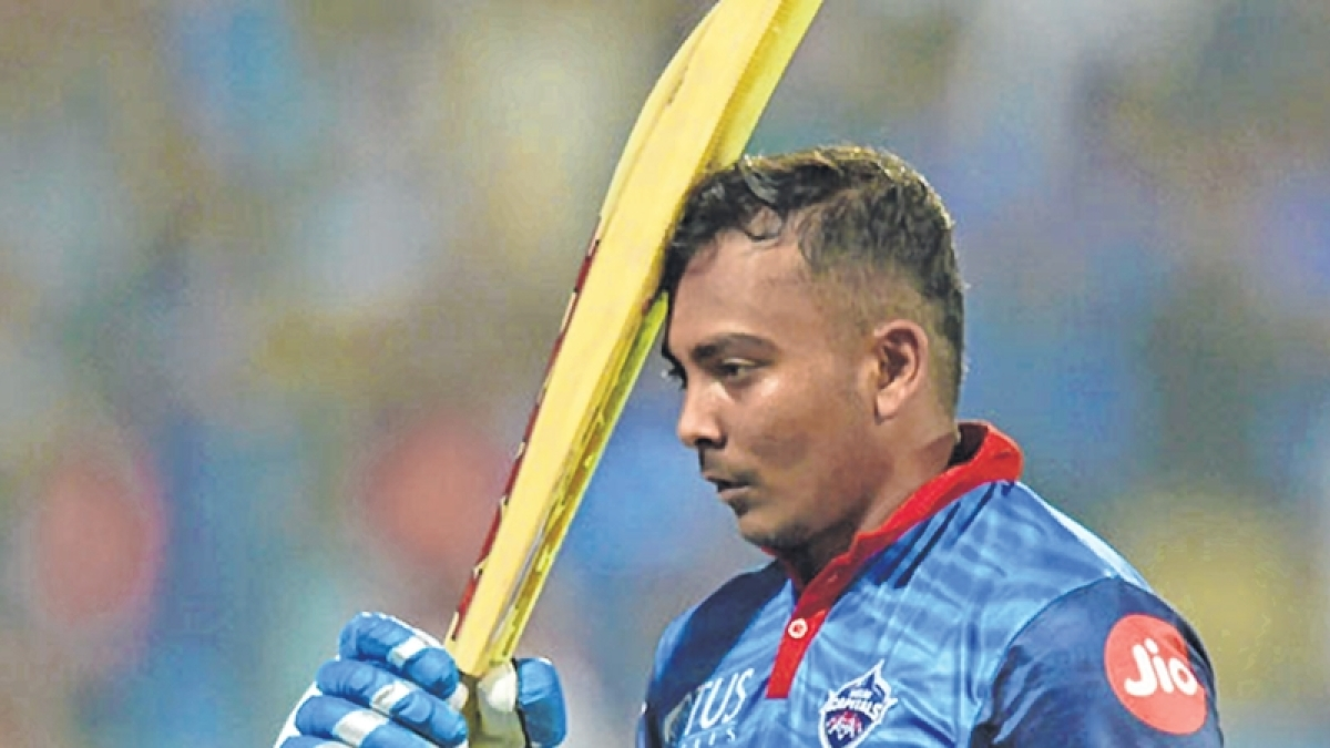 IPL 2021: Made small changes in my technique, minimized mistakes, says DC's Prithvi Shaw