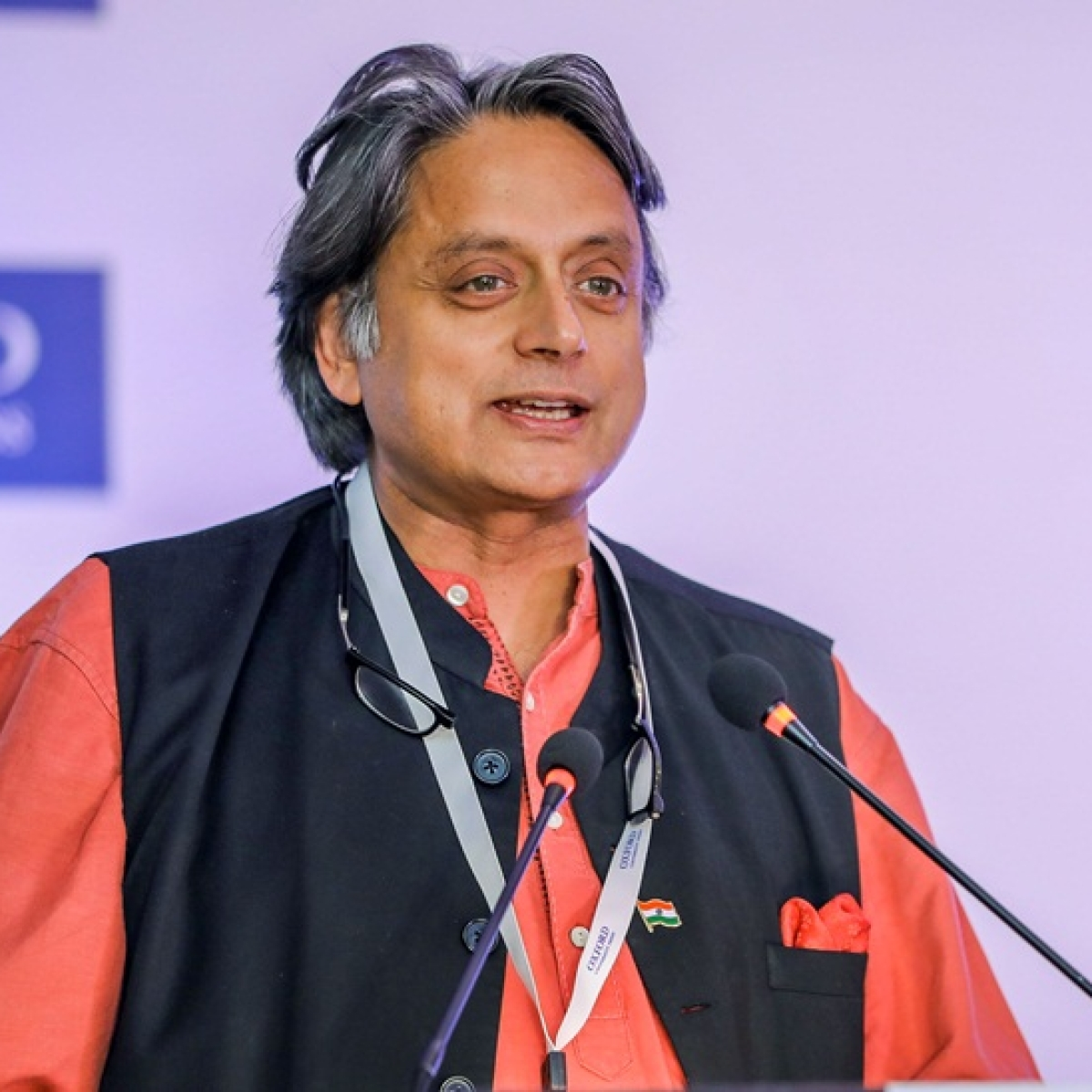 After Chidambaram will Shashi Tharoor be the next target for the Modi Government?