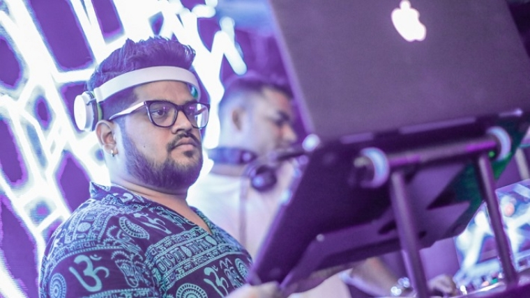 VDJ Nikhil to become a well-renowned name in the nightlife business