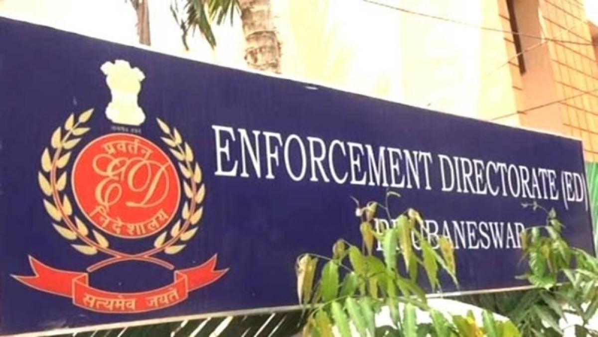 IL&FS case: ED quizzes Rajan Shirodkar, Unmesh Joshi