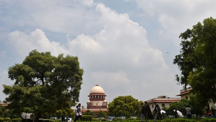 The Supreme Court on Friday ordered day-to-day hearing on the Ayodhya dispute from August 6