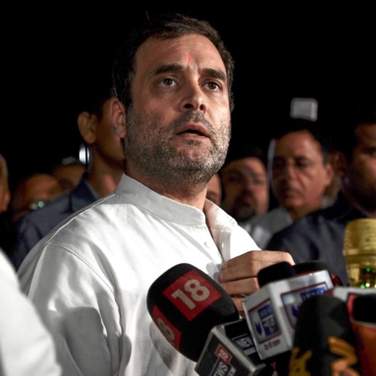 We will work together to resolve issues Wayanad is facing: Rahul Gandhi