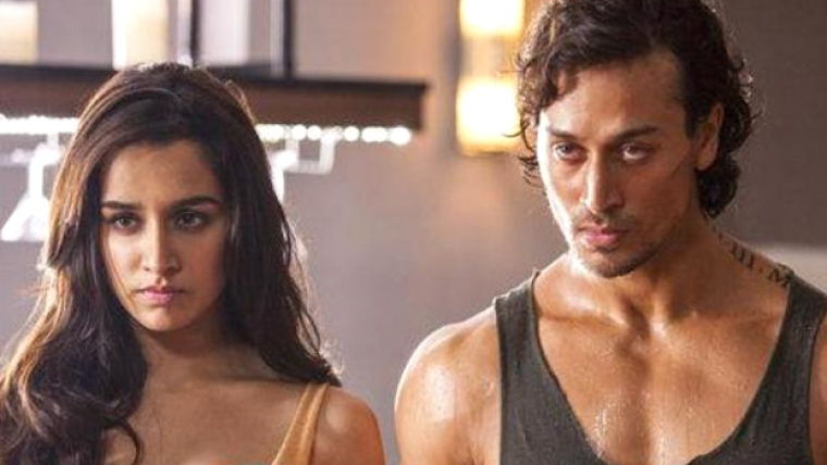 Baaghi 3: Shraddha Kapoor to essay the role of air hostess in Tiger Shroff starrer