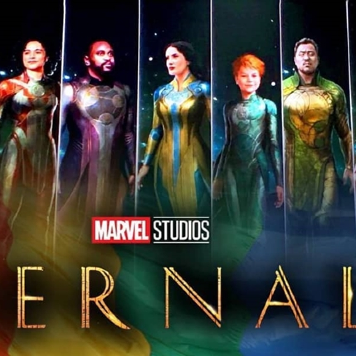 Marvel confirms 'The Eternals' will feature an openly homosexual character