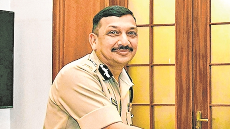 Mumbai Police's zero tolerance policy on corruption, inaction