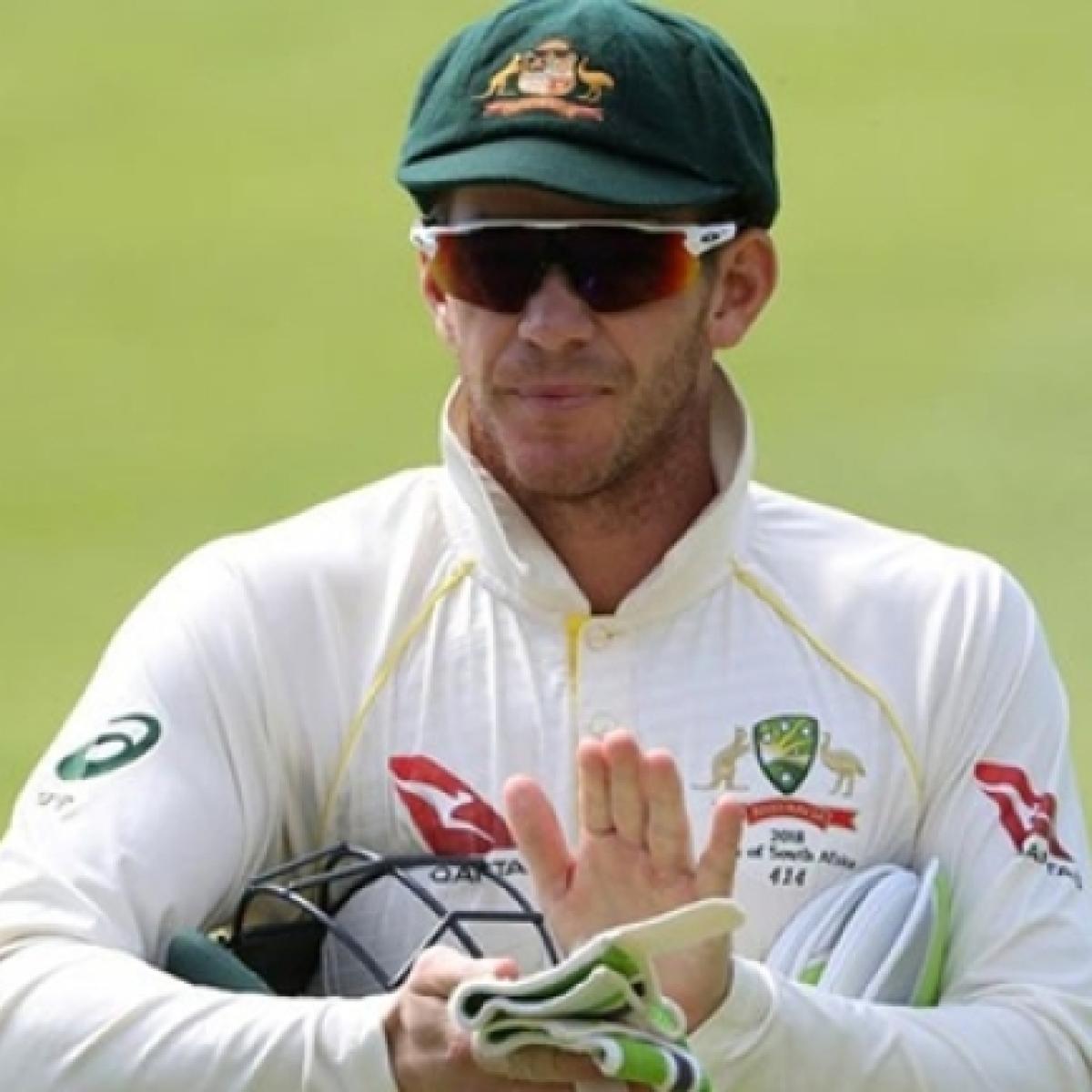 Ashes 2019 1st Test: Australia skipper Tim Paine confident of spirited performance against England