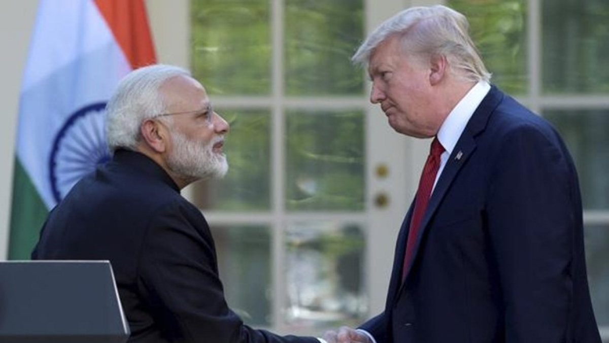 Donald Trump to discuss Kashmir, human rights with PM Narendra Modi at G7 Summit in France