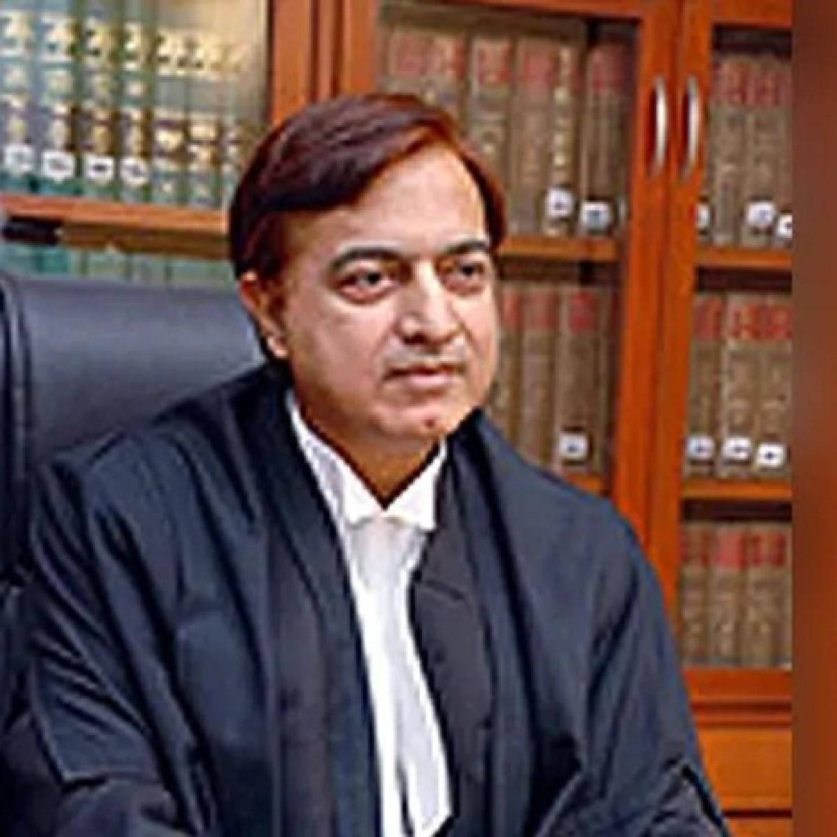 Justice Sunil Gaur, who paved way for Chidambaram's arrest, retires as Delhi HC judge