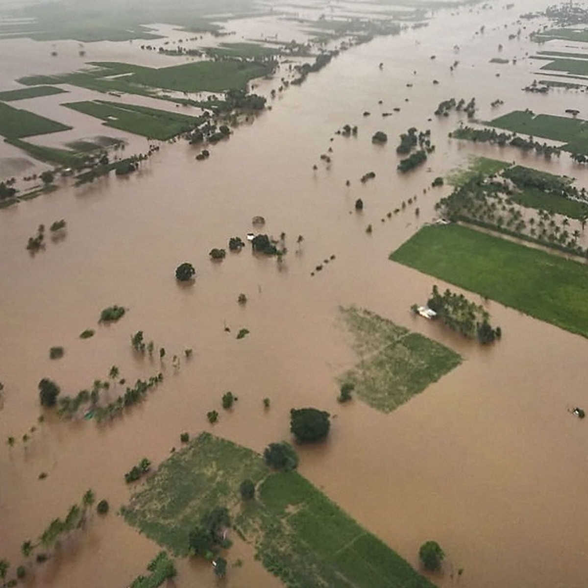 Maharashtra floods death toll rises to 40; Amit Shah conducts aerial survey